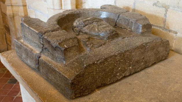 Tombs and Brasses of Medieval England