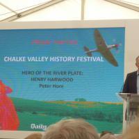 Chalke Valley History Festival (CVHF) 2020