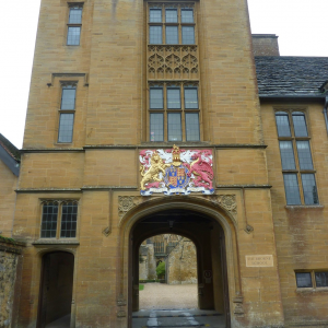 Treasures of Sherborne School