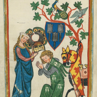 What was Medieval Chivalry really about?