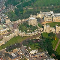 The Modern History of the Castle