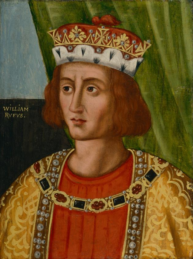 The reputation of William Rufus: the (in)famous king and his critics