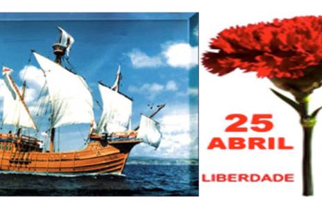 From Caravels to Carnations