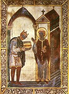 Æthelstan the first king of Britain?