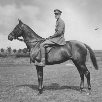 General Sir Richard McCreery: the Last Great Cavalryman
