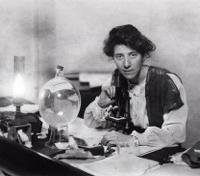 Marie Stopes: Her Life and Times 1880-1958  - POSTPONED UNTIL A FUTURE DATE DUE TO PANDEMIC