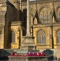 Sherborne and the First World War