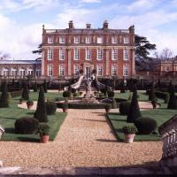 Ven House and gardens