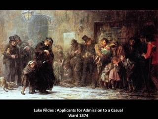 Social Realism in Victorian Painting