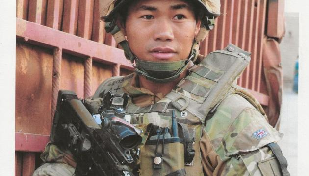 Britain's Gurkhas, Their Place in Our History and Our Future