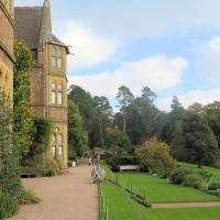 Dulverton and Knightshayes