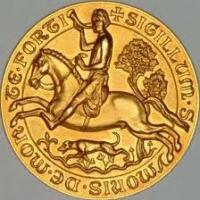 CHANGE OF PROGRAMME - Simon de Montfort (c 1208-1265) Champion of England?   Martyr?