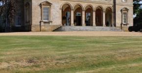 Hatch Court, Jordans and Rowlands: Georgian elegance and eccentricity