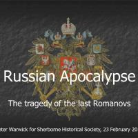 Russian Apocalypse: the tragedy of the last Romanovs
