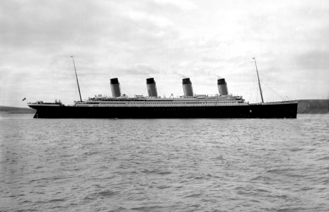 The Titanic: dispelling the myths