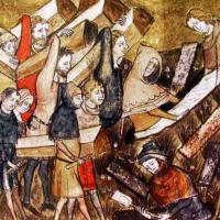 The Impact of Famine & Plague in the 14th-Century West Country: Evidence from the Vale of Taunton Deane