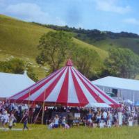 Chalke Valley History Festival 2019