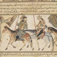 The Samanids, rulers of Central Asia: Art and culture