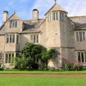Tudor Manors of East Devon
