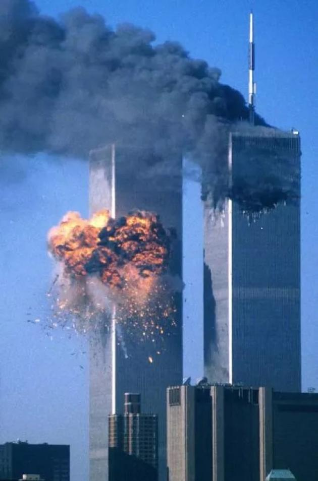 The Wars of 9/11