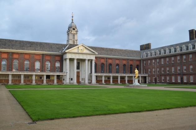 The Royal Hospital Chelsea: a brief history