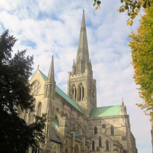 A Day in Chichester