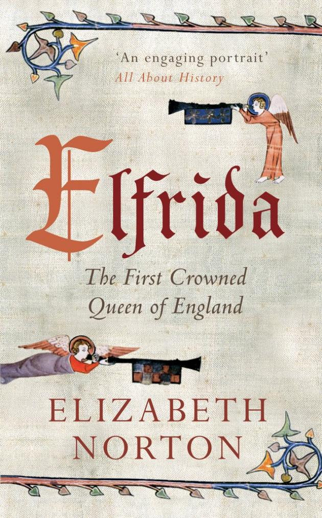 Elfrida, The First Crowned Queen of England
