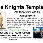 The Knights Templars