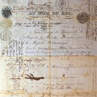 Without Let or Hindrance: the story of passports