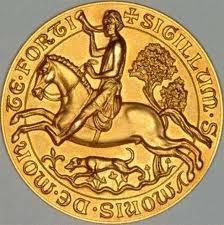 CHANGE OF PROGRAMME - Simon de Montfort (c 1208-1265) Champion of England?   Martyr?