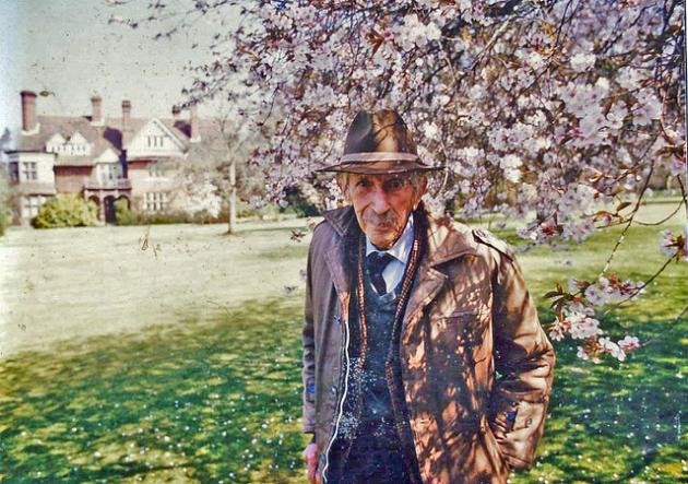 'Cherry' Ingram—The Englishman Who Saved Japan's Blossoms