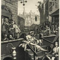 Dutch Courage & Mothers' Ruin: The Gin Craze