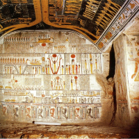 Egypt's Valley of the Kings: ancient tombs and recent discoveries