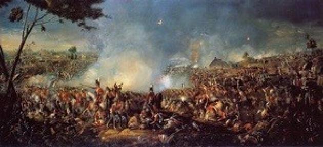 The History of Gunpowder