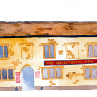 Better than Church: the history of pubs and brewing in Sherborne
