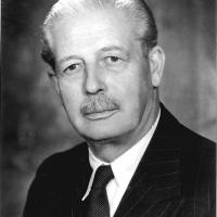 Supermac: The Last Edwardian – a Portrait of Harold Macmillan as Prime Minister  - POSTPONED UNTIL A FUTURE DATE DUE TO PANDEMIC