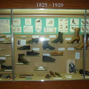 Museum of Rural Life (Glastonbury) and Shoe Museum (Street)