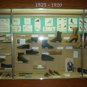 Museum of Rural Life (Glastonbury) and Shoe Museum (Street)